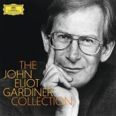 Album artwork for The John Eliot Gardiner Collection