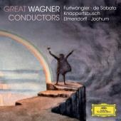 Album artwork for Great Wagner Conductors