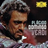Album artwork for Placido Domingo: Verdi