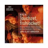 Album artwork for Bach: Jauchzet, frohlocket!