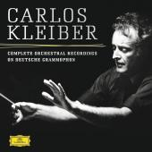 Album artwork for Carlos Kleiber: Complete Orchestral Recordings on