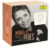 Album artwork for Maria Joao Pires: Complete Solo Recordings 20 CD