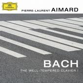 Album artwork for J.S. Bach: Well-Tempered Clavier I / Aimard