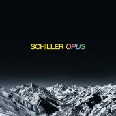 Album artwork for Schiller: Opus
