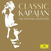 Album artwork for Classic Karajan: The Essential Collection