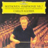 Album artwork for Beethoven: Symphony #7 / Kleiber