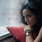 Album artwork for Home / Anoushka Shankar