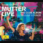 Album artwork for Anne Sophie Mutter - The Club Album / Yellow Loung