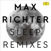 Album artwork for Max Richter: FROM SLEEP REMIXES (LP)