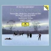 Album artwork for TCHAIKOVSKY EUGEN ONEGIN (2CD)