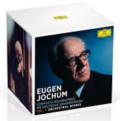 Album artwork for Eugen Jochum - Complete DG Recordings vol.1