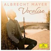 Album artwork for VOCALISE / Albrecht Mayer
