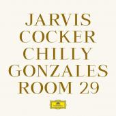 Album artwork for ROOM 29 / Jarvis Cocker, Chilly Gonzalez