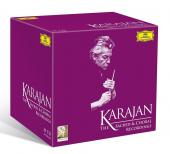 Album artwork for Karajan - The Sacred & Choral Recordings (29CD)