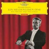 Album artwork for Strauss: Ein Heldenleben