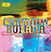 Album artwork for ORFF: CARMINA BURANA / Thielemann