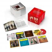 Album artwork for Amadeus Quartet - The Complete Recordings on Deuts