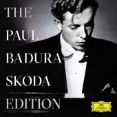 Album artwork for THE PAUL BADURA SKODA 90TH ANNIVERSARY EDITION