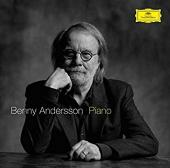 Album artwork for Benny Andersson: PIANO