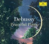 Album artwork for Debussy Peaceful Piano