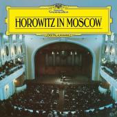 Album artwork for Horowitz in Moscow