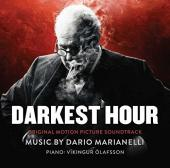 Album artwork for Darkest Hour OST