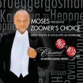 Album artwork for Moses Presents Zoomer's Choice