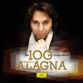 Album artwork for Roberto Alagna: Les 100 Plus Beaux Airs