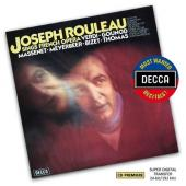 Album artwork for Joseph Rouleau Sings French Opera