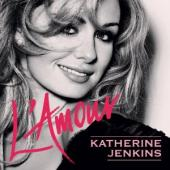 Album artwork for Katherine Jenkins: L'Amour