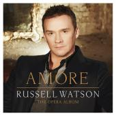 Album artwork for Russell Watson: Amore