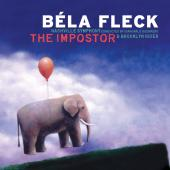 Album artwork for Bela Fleck: The Imposter