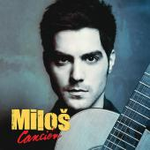 Album artwork for Milos: Cancion