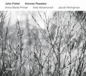 Album artwork for John Potter - Amores Pasados