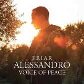 Album artwork for Friar Alessandro / Voice of Peace