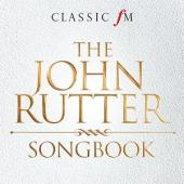 Album artwork for The John Rutter Songbook