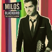 Album artwork for Blackbird -The Beatles Album / Milos