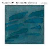 Album artwork for ENCORES AFTER BEETHOVEN  / Andras Schiff
