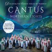 Album artwork for NORTHERN LIGHTS / Cantus