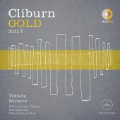 Album artwork for Cliburn Gold 2017 / Yekwon Sunwoo