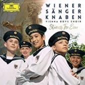 Album artwork for STRAUSS FOR EVER / Vienna Boy's Choir