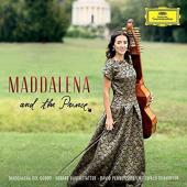 Album artwork for MADDALENA AND THE PRINCE