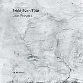 Album artwork for ERKKI-SVEN TUUR: LOST PRAYERS