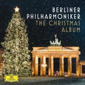Album artwork for Berliner Philharmoniker - The Christmas Album