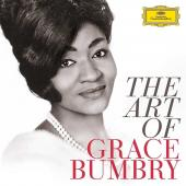 Album artwork for ART OF GRACE BUMBRY (8CD + 1DVD)