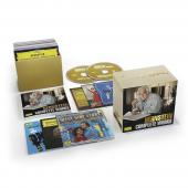 Album artwork for Bernstein: Complete Works (26-CD, 3-DVD)