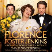 Album artwork for Florence Foster Jenkins  OST