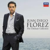 Album artwork for Juan Diego Florez - The Ultimate Collection
