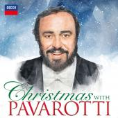 Album artwork for CHRISTMAS WITH PAVAROTTI 2-CD