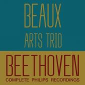 Album artwork for Beethoven: Piano Trios / Beaux Arts Trio (10CD)
